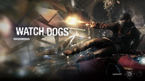 What I Think: Watch Dogs